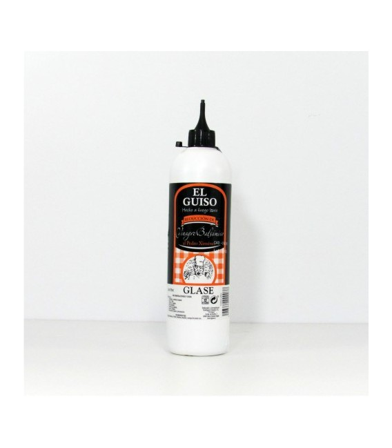 Reduction of Balsamic Vinegar Pedro Ximenez 750ml