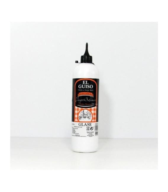 Reducción de Vinagre Balsámico al Pedro Ximénez 750 ml