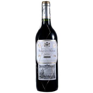 Red wine Marqués de Riscal Gran Reserva 2012