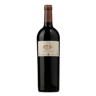 Rotwein Rioja San Vicente 2014