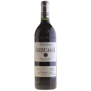 Vino Rosso Arzuaga Riserva Speciale 2012