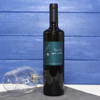 Vino blanco Yenda Spicata