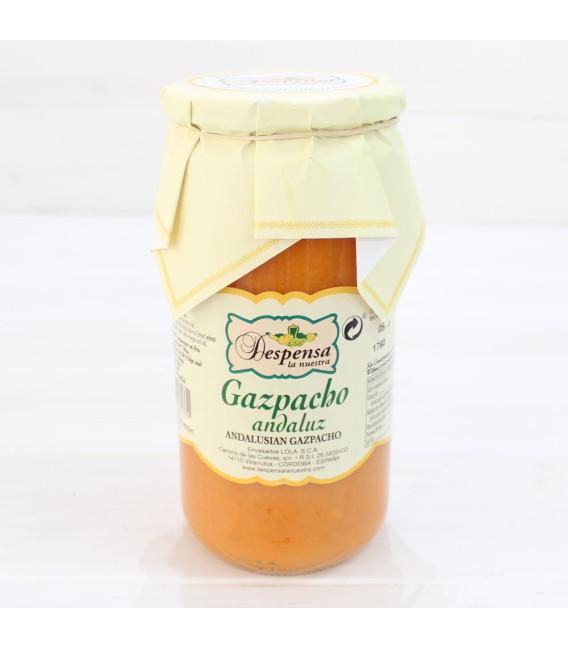 Gaspacho andalou, 680 ml, artisan