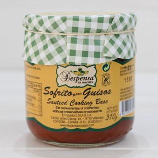 Sauce für aufläufe handwerker, 310 g