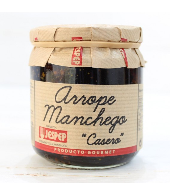 Arrope Manchego