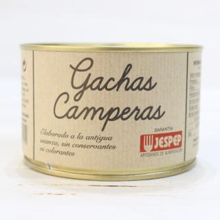 Gachas Camperas
