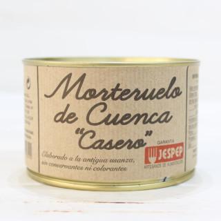 Morteruelo de Cuenca