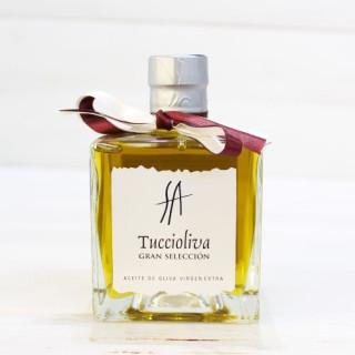 Aceite de Oliva Virgen Extra, Gran selección Tuccioliva
