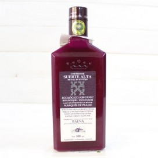Extra natives Olivenöl Cortijo Suerte Alta Bio