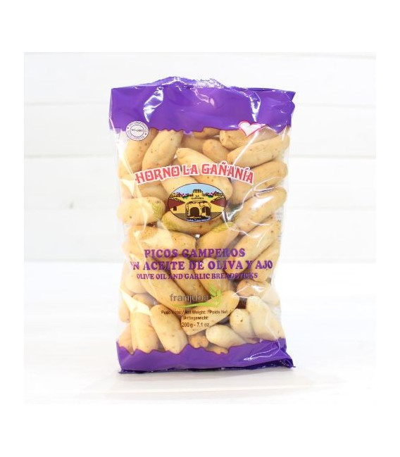 Peaks Artisans of Garlic and Olive Oil 200 grams