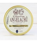 Anchovies from Santoña in Olive Oil 180 g Angelachu
