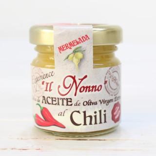Marmellata di Olio al Peperoncino, 50 grammi