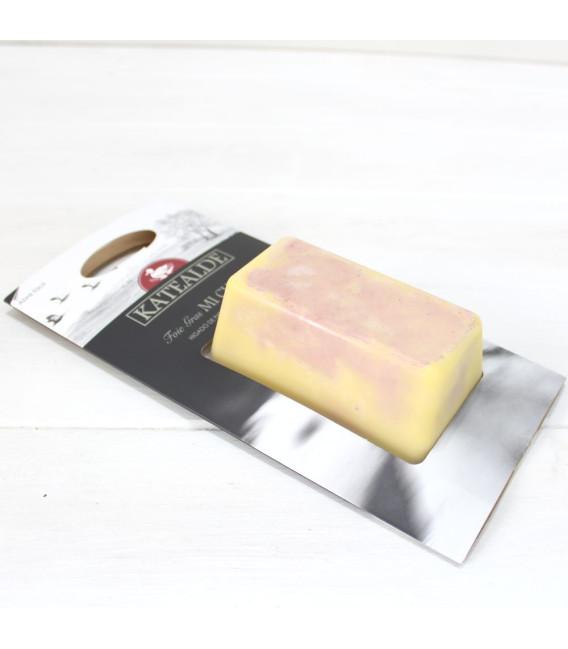 Foie gras de canard Mi-Cuit 210 grs