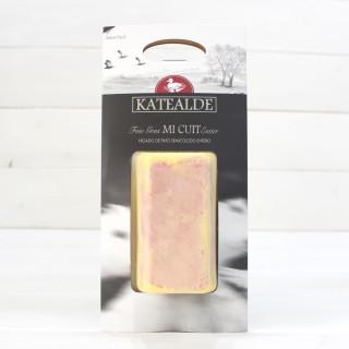 Anatra Foie gras Mi-Cuit 210 gr