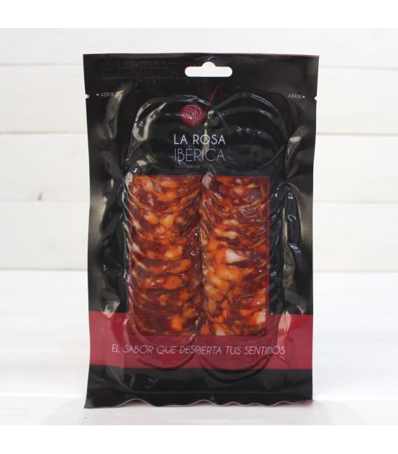 Beutel Iberischer Chorizo aus Eichelmast, g.U. Guijuelo 100 grs