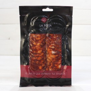 Sobre de Chorizo Ibérico de Bellota, D.O.P. Guijuelo 100 grs