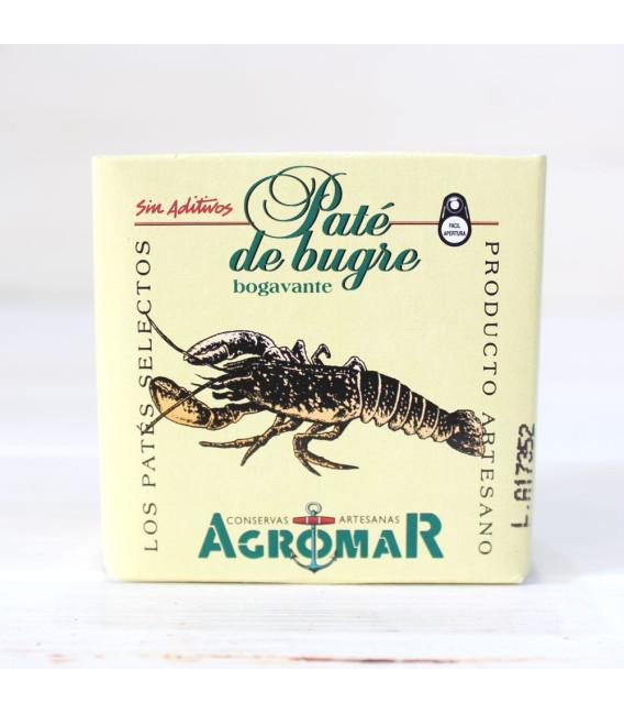 Pate Lobster craftsman, 100 grams