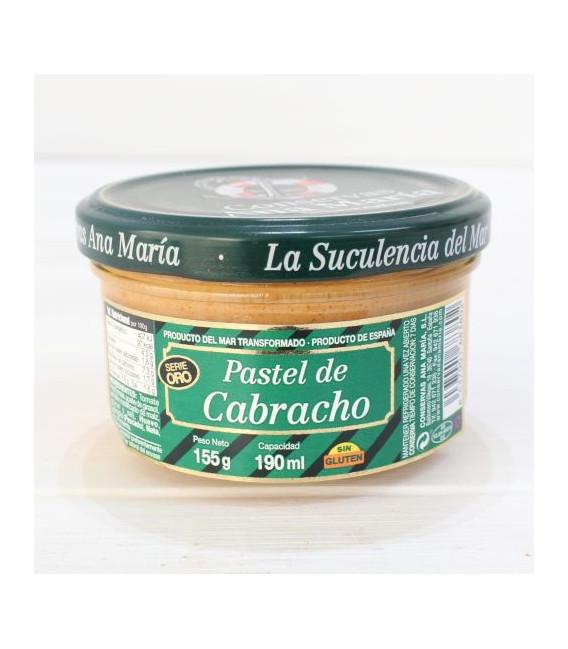 Patè di Scorfano 155 g Ana Maria