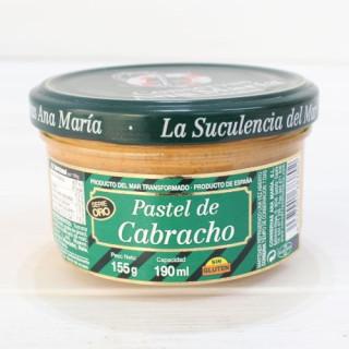 Paté de Cabracho 155 grs. Ana Maria