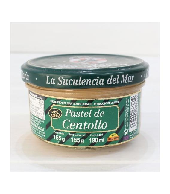 Paté di ragno Granchio 155 g Ana Maria