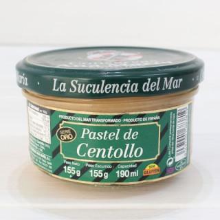 Paté de Centollo 155 grs. Ana Maria
