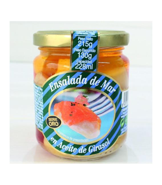 Salade de crabe 225 Grammes. Conservas Ana Maria