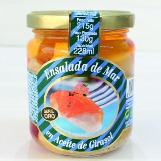 Crab salad 225 Grams. Conservas Ana Maria