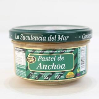 Pâté d'Anchois 155 g Ana Maria