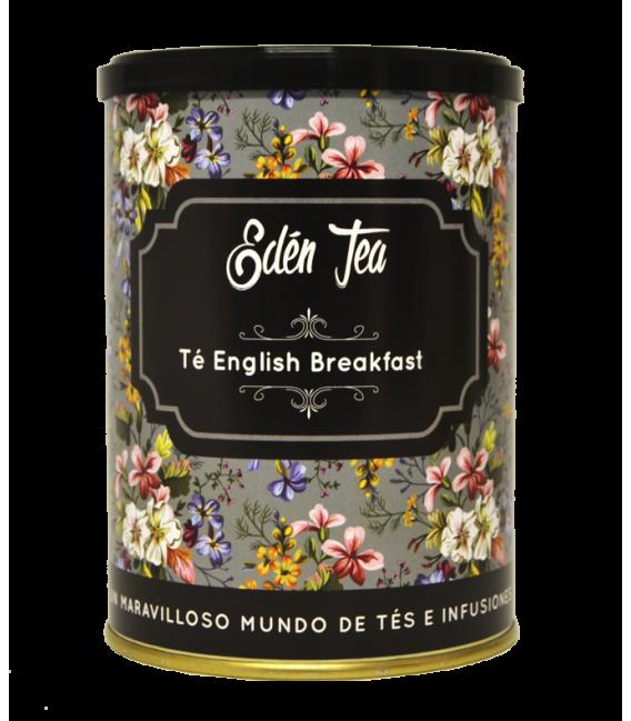 Tè English Breackfast 125 grs