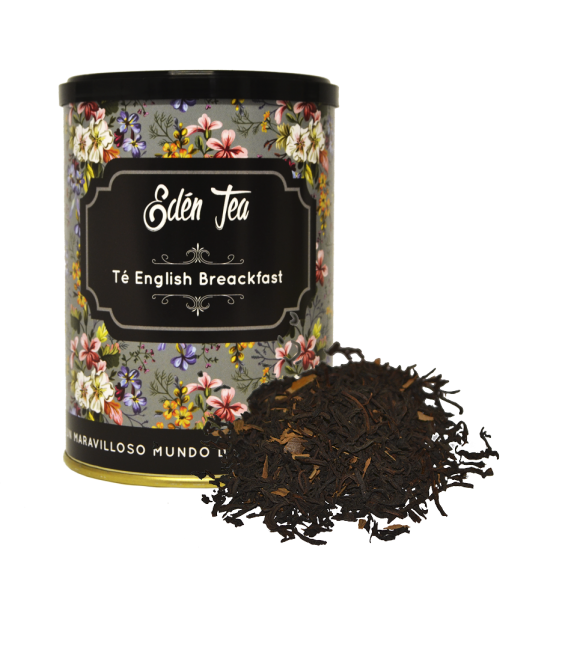Tea English Breackfast 125 grs