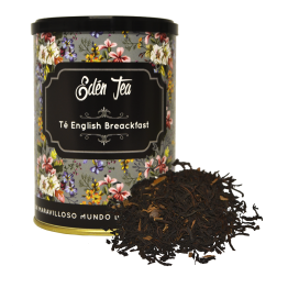 Té Negro English Breakfast 140 grs