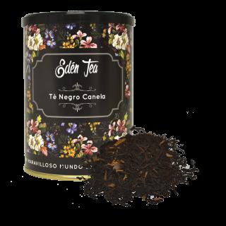 Schwarzer tee, Zimt, 175 g