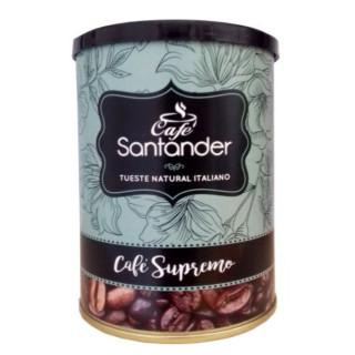 Café Molido Supremo 200 grs