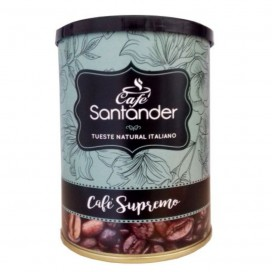 Ground coffee Supreme 200 grams
