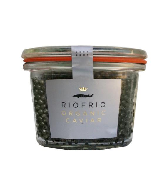 Caviar Ecológico Excellsius 30 Grs. RioFrio