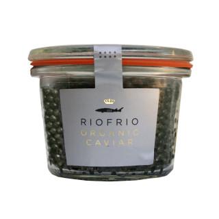 Caviar Ecológico Excellsius
