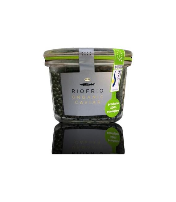 Caviar Ecológico Clásico 30 Grs.