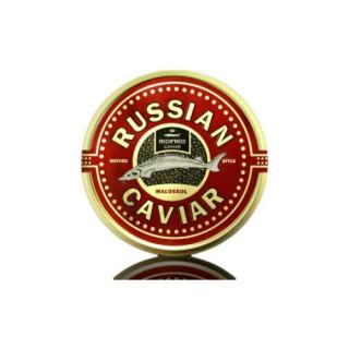 Caviale Di Stile Classico Russo