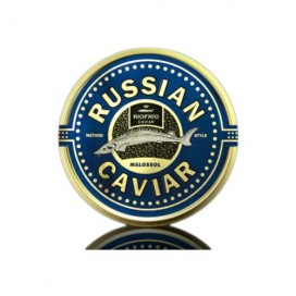 Caviar Style Ruso Excellsius 30 Grs.