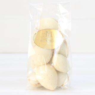 Mandeln gefüllte kaiserlichen, 100 g