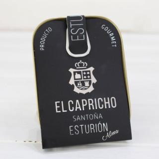 Les reins de l'Esturgeon dans l'huile d'olive, 110 grammes