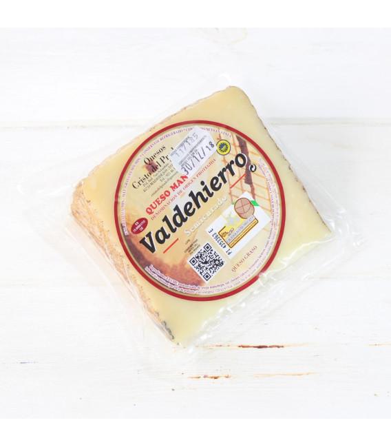 Keil Käse Manchego Semi Curado 250 Ca.
