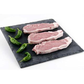 Entrecote di vitello extra per il taglio