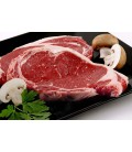 Veal entrecote Pink Extra