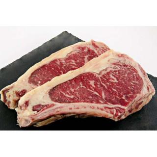 T-bone-steak, Rindfleisch Mehr extra
