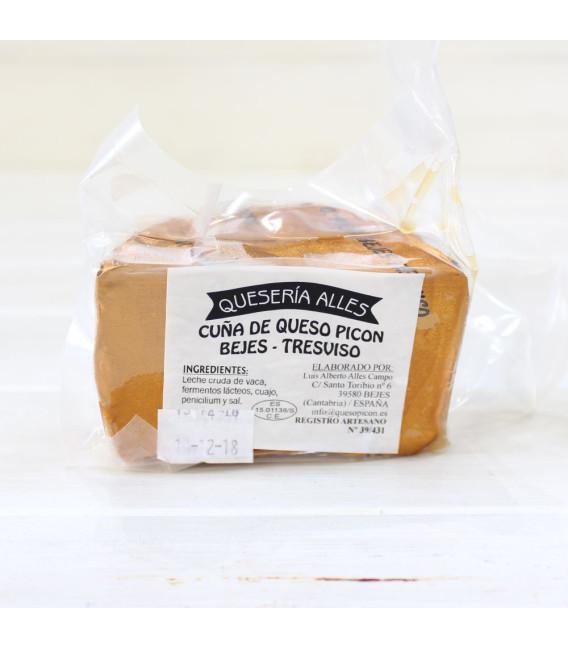 Medium Picón Bejes-Tresviso Cheese, 240 Grams.Approx.