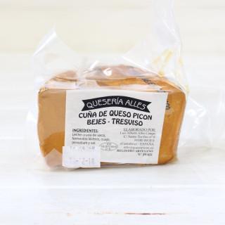 Medium Käse Picón Bejes-Tresviso, 240 Grs.Ca.