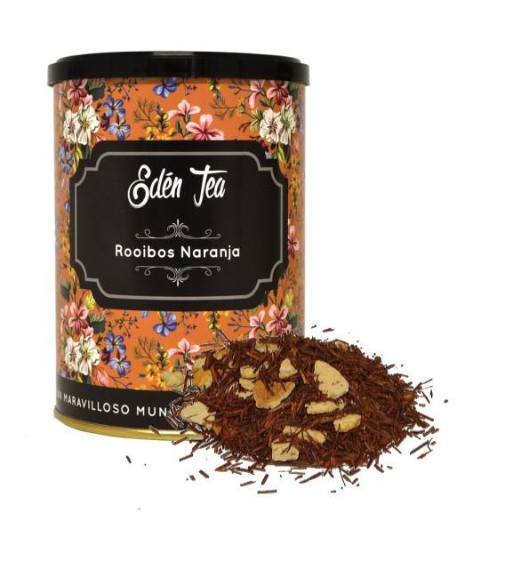 Le thé Rooibos Orange 175 grammes