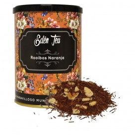 Le thé Rooibos Orange 175 grammes