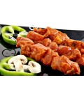 Skewers of Moorish, tray 3-4 units 500 grs